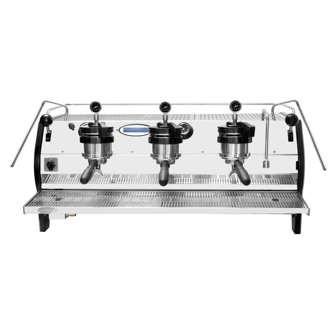 La Marzocco Strada MP 3 Group Front