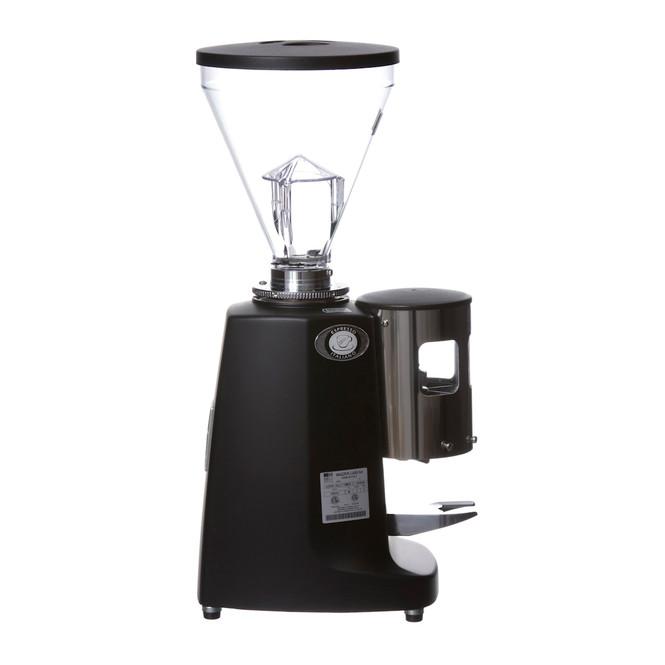 Mazzer Super Jolly Espresso Grinder in Black Right