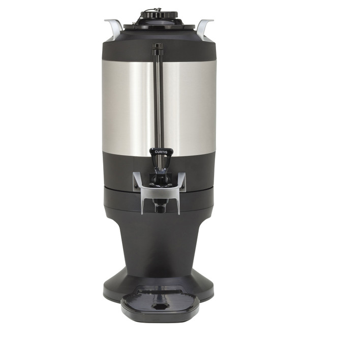 Curtis ThermoPro One Gallon Stainless Vacuum Server