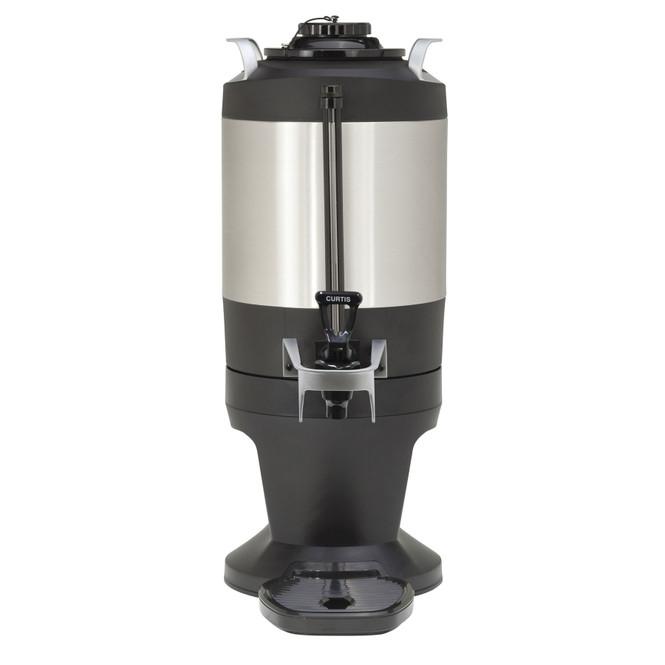 Curtis ThermoPro 1.5 Gallon Stainless Vacuum Server