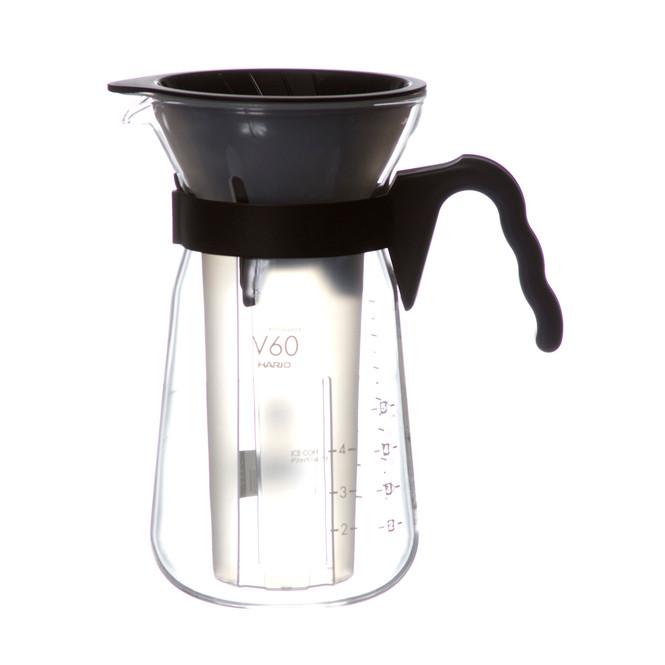 Hario V60 Fretta Iced Coffee Brewer