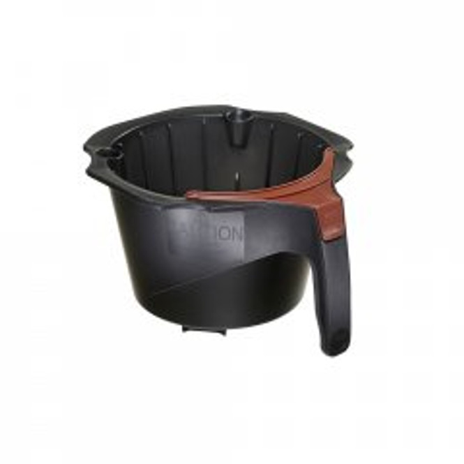 Curtis WC-3422 Plastic Brew Cone Assembly with Splash Pocket