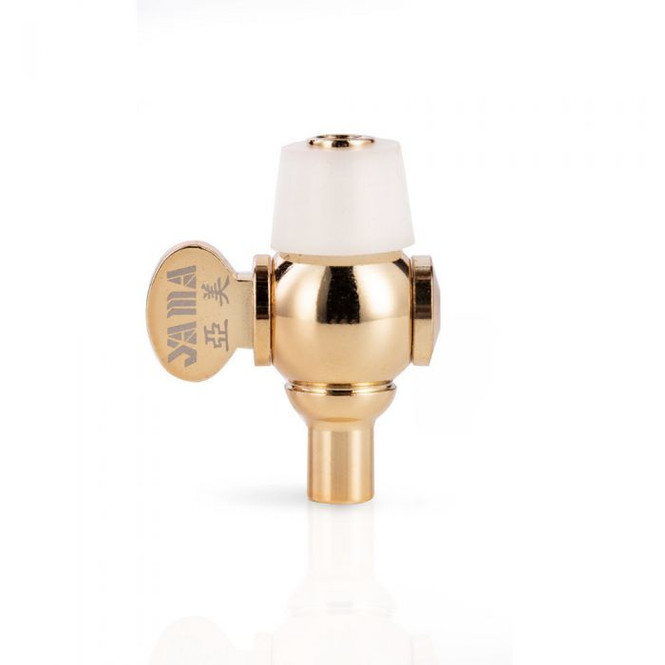yama cold brew tower brass fitting part replacement