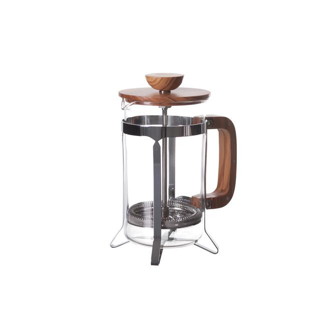 Hario Olivewood 600 mL Coffee Press