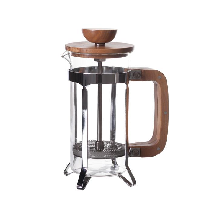 Hario Olivewood 300 mL Coffee Press