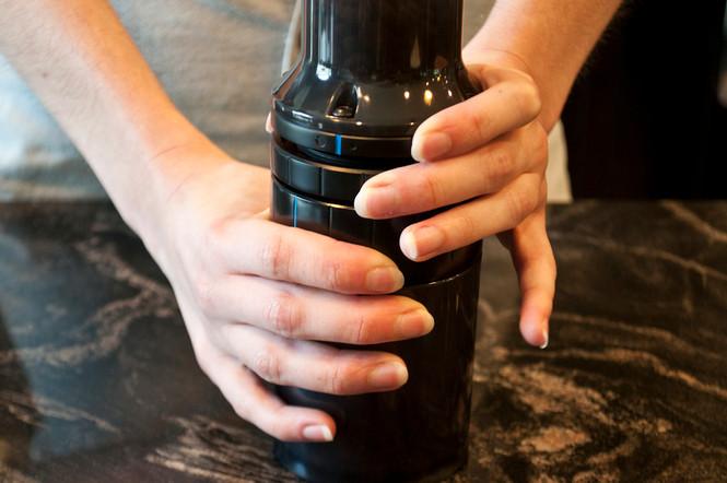 LIDO 3 Hand Grinder by Orphan Espresso