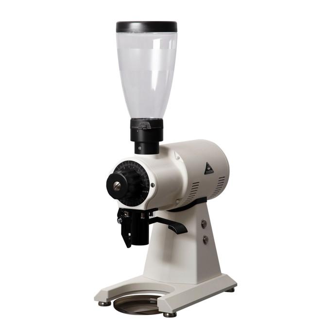 Mahlkonig EK43 S White Commercial Coffee Grinder
