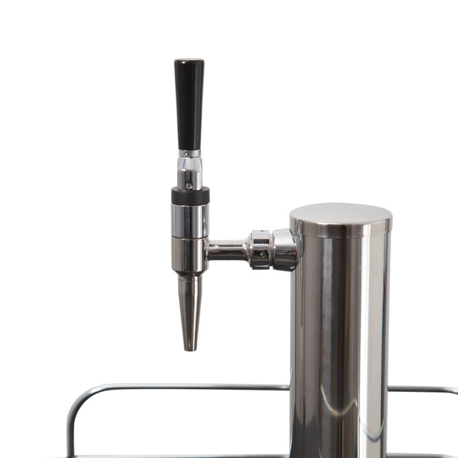 Nitro Coffee Stout Guinness Faucet