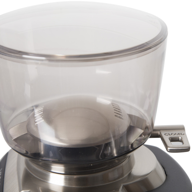 Baratza Vario-W Coffee Grinder Hopper