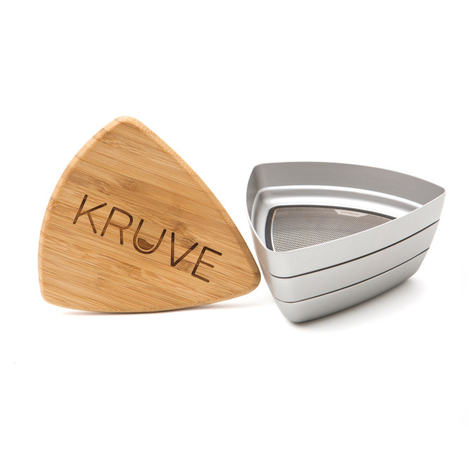 Kruve Coffee Sifting System