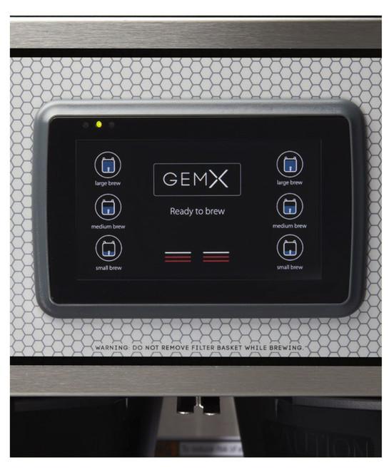 G4 GemX Touchscreen Display