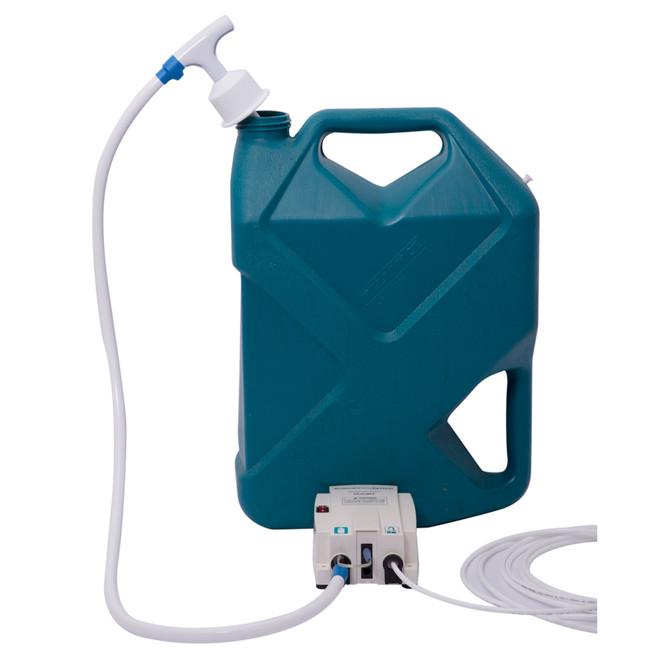 FLOJET BW5000 Water Dispenser Pump assembled