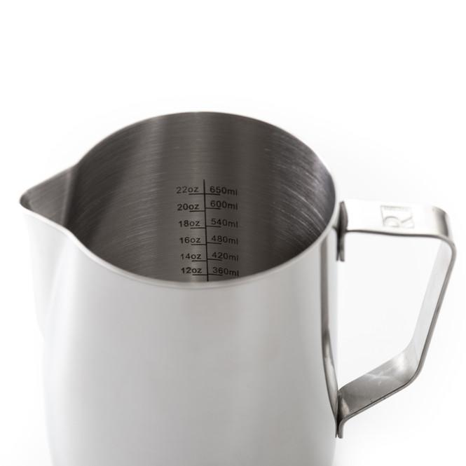 Revolution perfect pour pitcher inside measurements