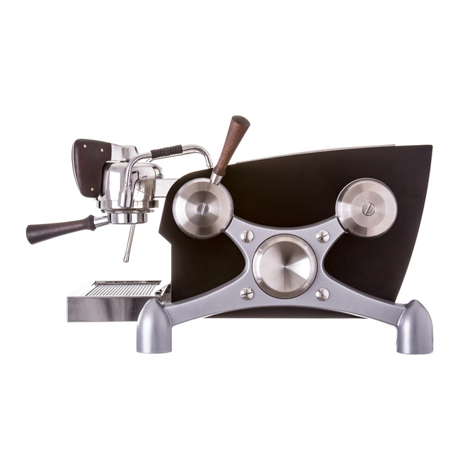 Slayer Single Group Espresso Machine Side View
