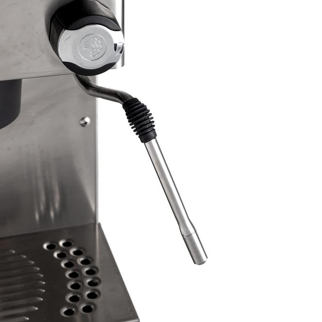 Rancilio Silvia Pro Espresso Machine Steam Wand