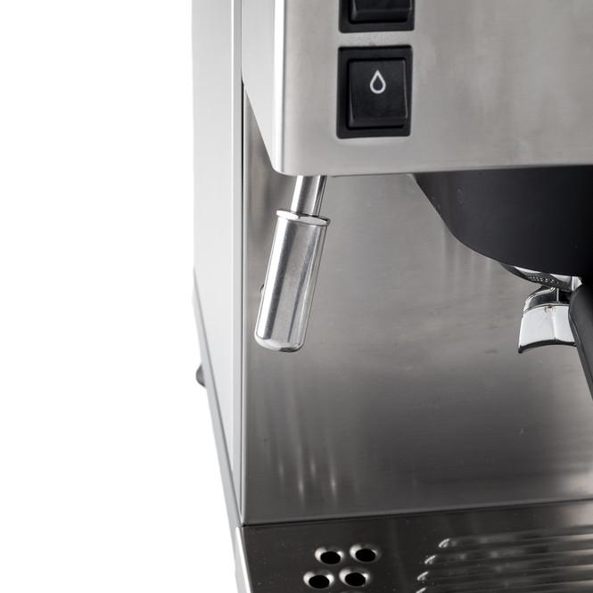 Rancilio Silvia Pro Espresso Machine Water Dispenser