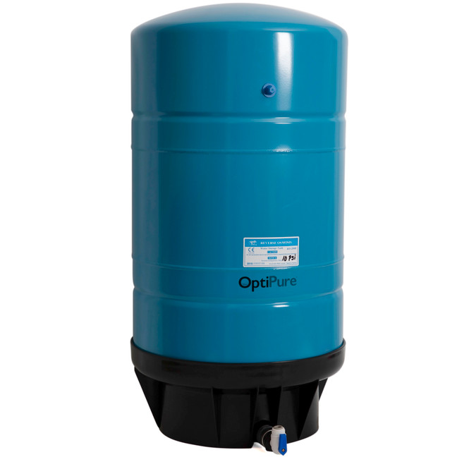 OptiPure BWS350 Reverse Osmosis Water Treatment System with Mineral Addition for Coffee and Espresso