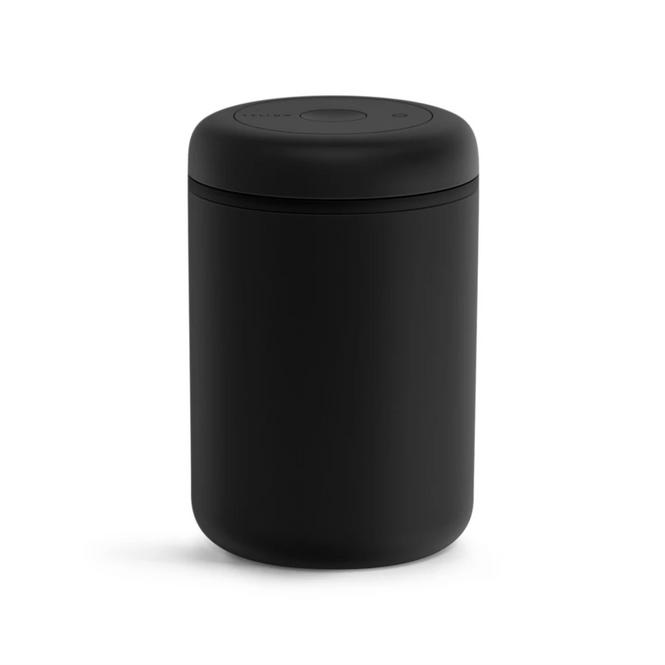 Matte Black 1.2 Liter Atmos