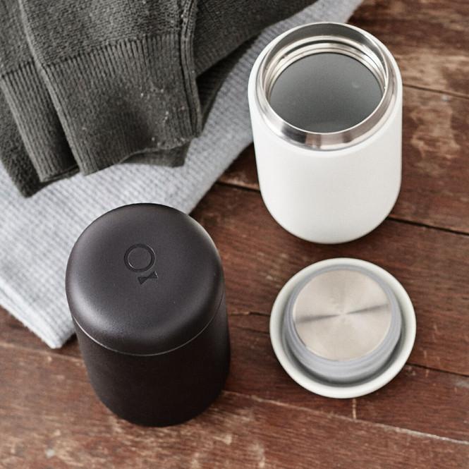 OPEN BOX - NEW   Fellow Carter Insulated Travel Mugs