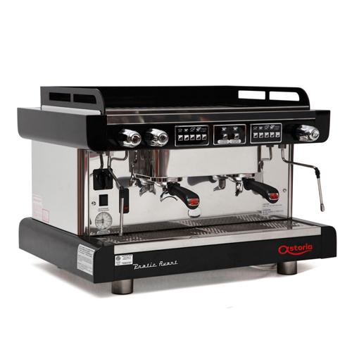 Astoria Pratic Avant Xtra Espresso Machine