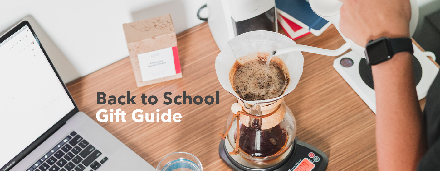 Back to School Buying Guide