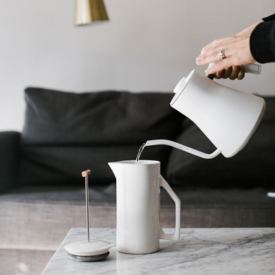Pouring Kettles
