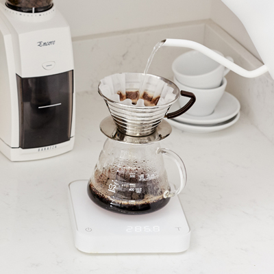 Home Coffee Brewers
