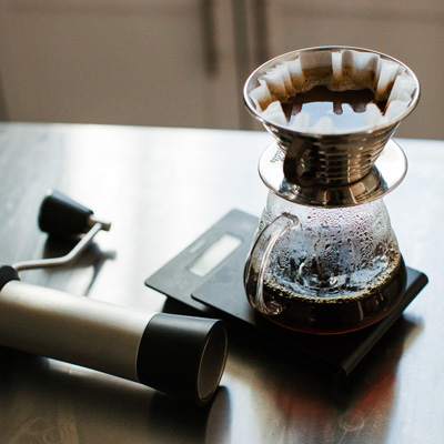 Pour Over Brewers