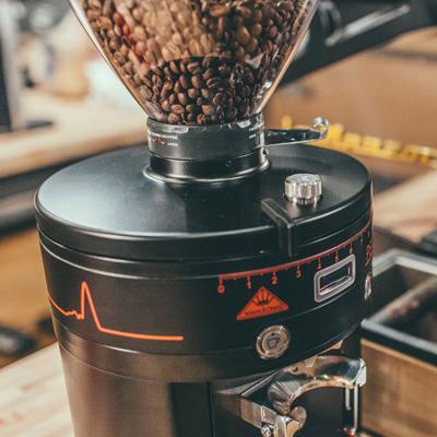 Commercial Espresso Grinders