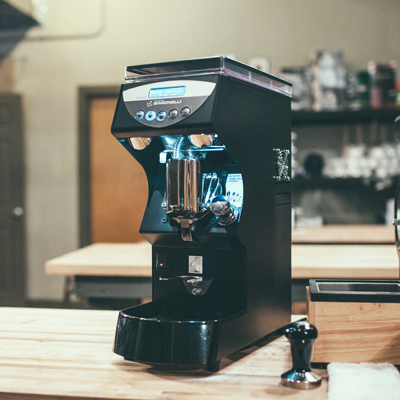 Commercial Espresso Grinders