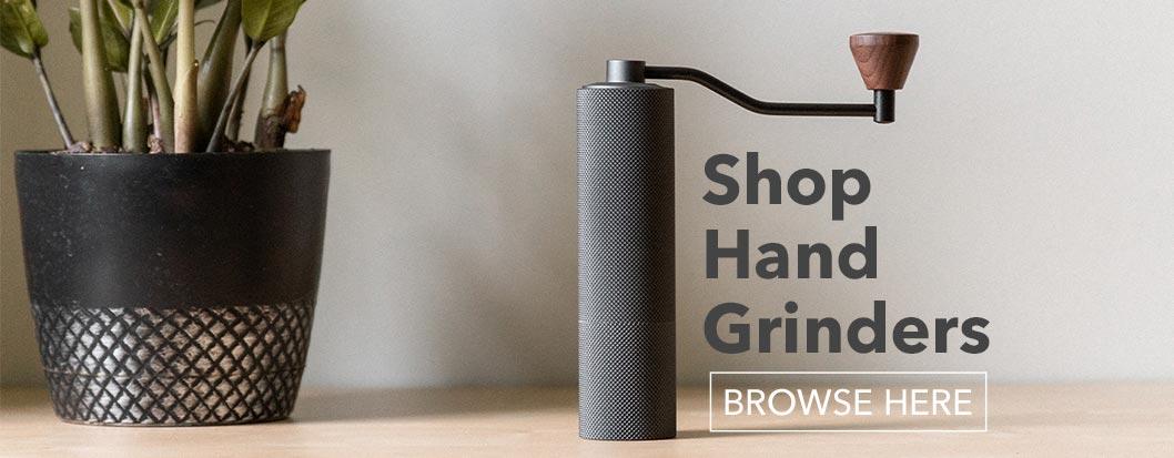 Shop hand grinders