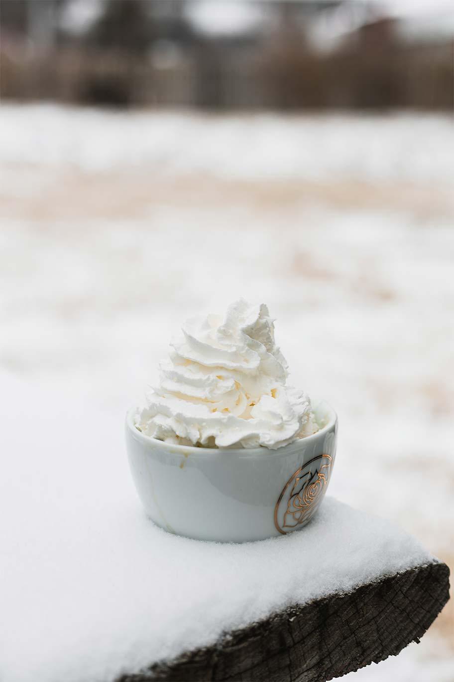 kentucky coffee cocktail