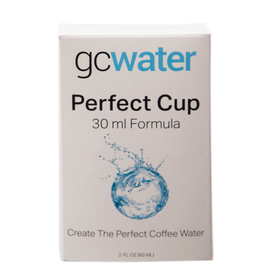 Box of gcwater