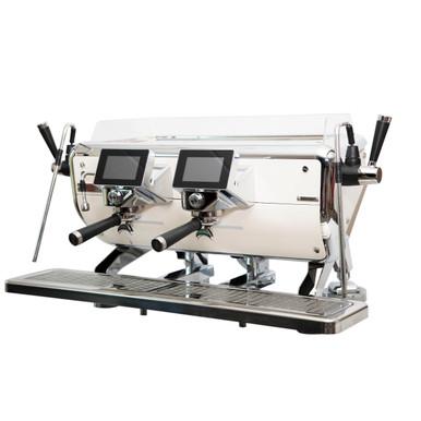 Astoria Tempesta Espresso Machine