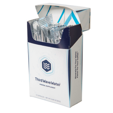 Pack of Third Wave Water