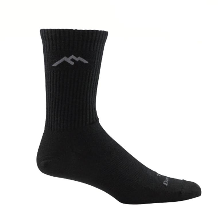 Darn Tough Merino Wool Crew Ultralight Tactical Boot Socks