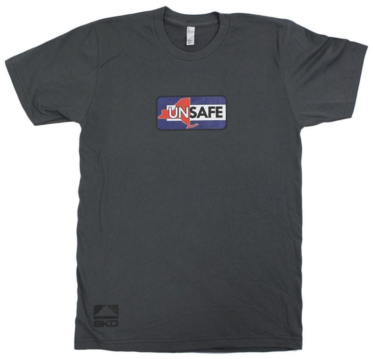 SKD NY Unsafe T-Shirt