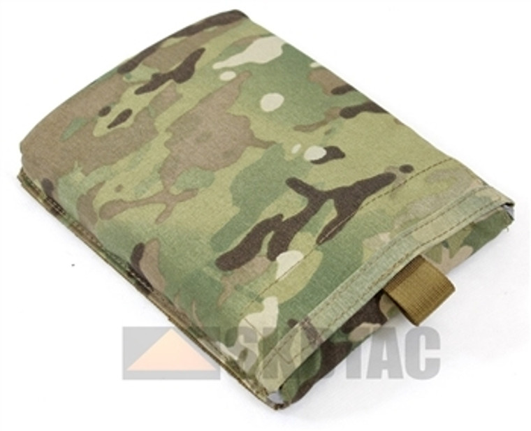 "Custom Fit MOLLE 6""x8"" Side Plate Pouch (Made in USA), 1 Pair"