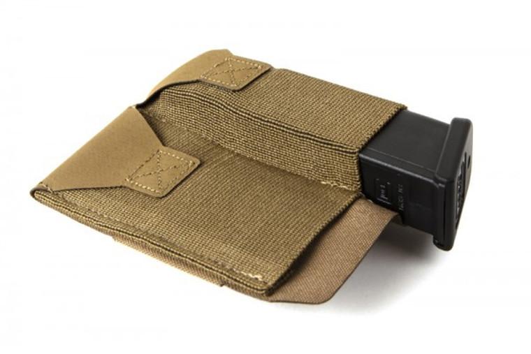 Blue Force Gear Double Pistol Belt Pouch