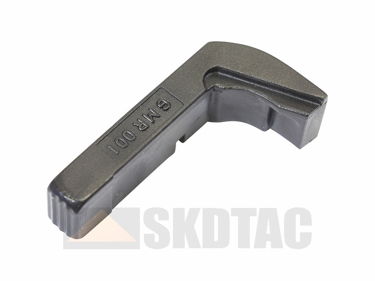 Vickers Tactical Extended Magazine Release by TangoDown - For Glock