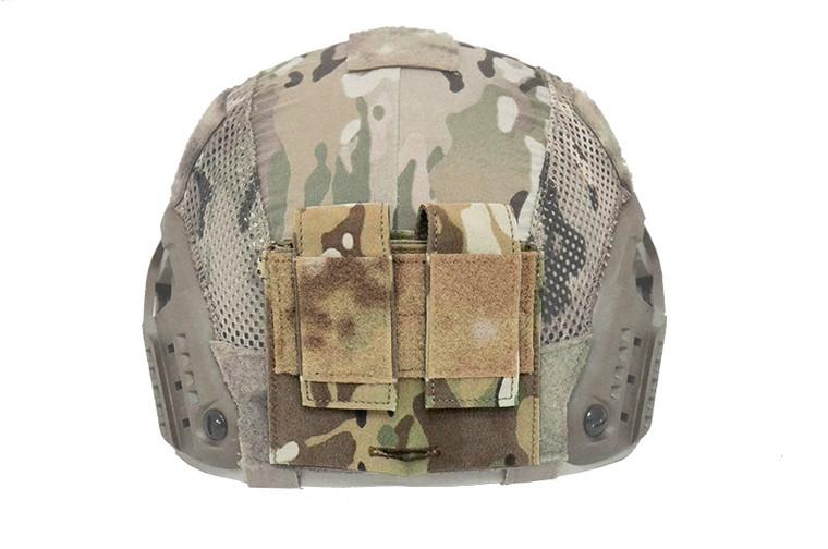 FirstSpear Modular Battery Pack FS Helmet Cover