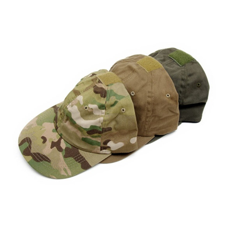 SKD Tactical Ball Cap, Embroidery Ready