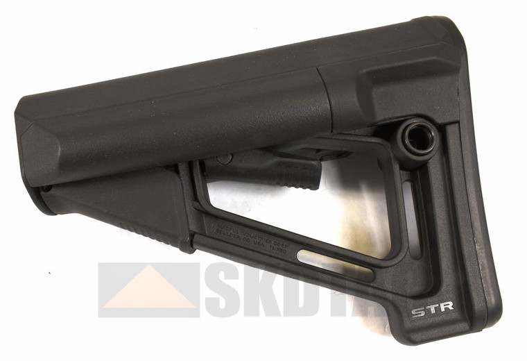 Magpul® STR® Carbine Stock – Mil-Spec