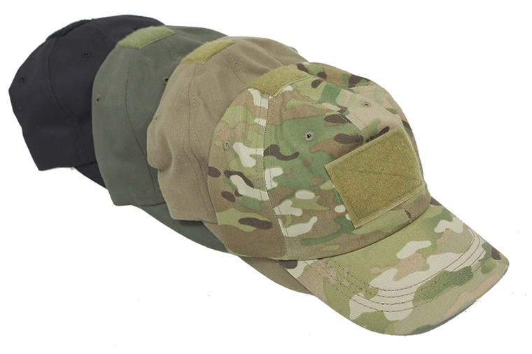 SKD Tactical Ball Cap, One Size Fits All