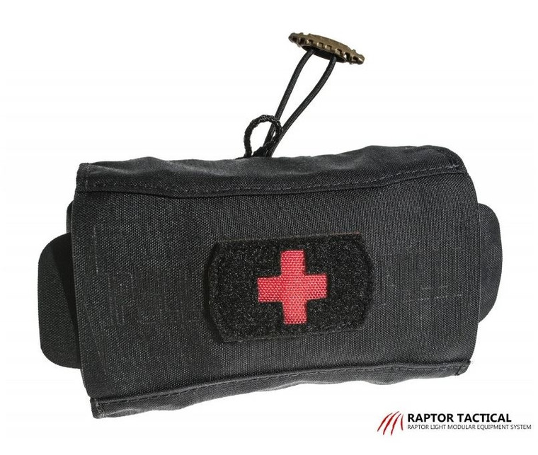 Raptor Modified Individual First Aid Kit MIFAK