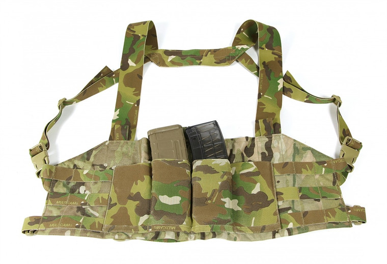 Blue Force Gear Ten-Speed Chest Rig