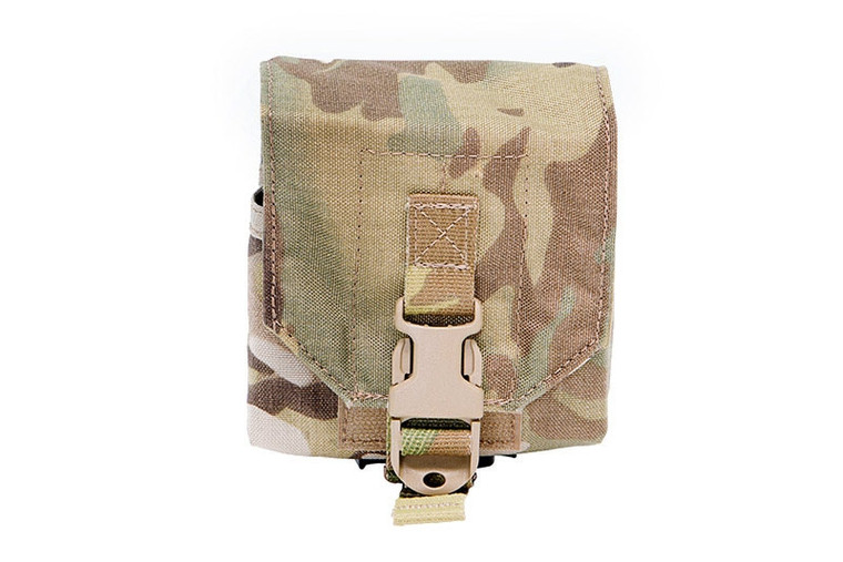 FirstSpear Long Gun Mag Pouch 5 Round (.300 Win), 3 Mag Sustainment, 6/9