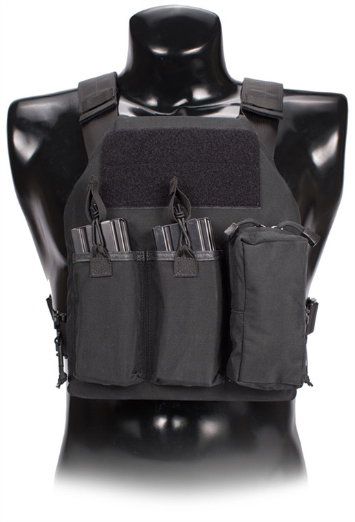 FirstSpear First On Plate Carrier with Medical Pouch
