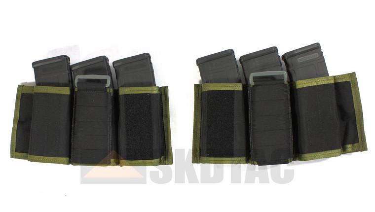 Esstac 556 Chest Rig Back Panel w/ KYWI (Boar Series)