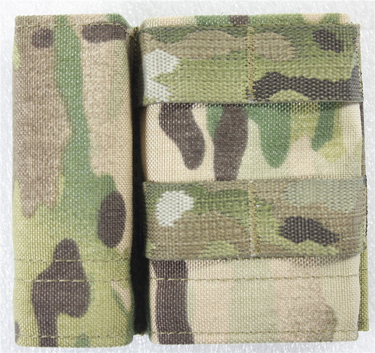 Esstac 5.56 1+1 MidLength Side BY Side KYWI  Pouch
